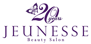 Jeunesse Beauty Salon Logo